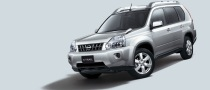 2009 Nissan X-Trail 20GT Wins Second Energy Conservation Prize