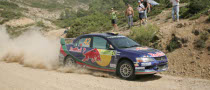 2009 P-WRC Entry List Announced