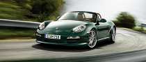 2009 Porsche Boxster and Cayman Pricing Unveiled
