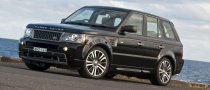 2009 Range Rover Stormer Kit Launched in Australia