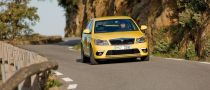 2009 Skoda Octavia RS Facelifted Released in Australia