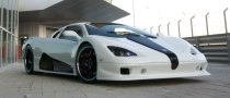 2009 SSC AERO Boosted to 1287 Horsepower
