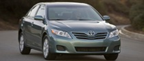 2009 Toyota Camry Upgraded