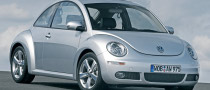 2009 Volkswagen Beetle Convertible Blush Announced