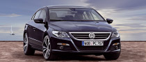 2009 Volkswagen CC Recalled in the US