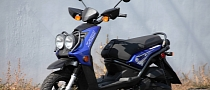 2009 Yamaha Zuma 125 Recalled for Fuel Pump Replacement