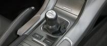 2010 Acura TL SH-AWD Gets Manual Transmission