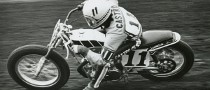 2010 AMA Motorcycle Hall of Fame Welcomes Don Castro