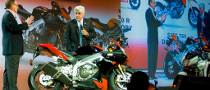 2010 Aprilia RSV4 Introduced by Jay Leno
