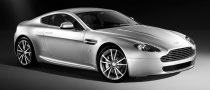 2010 Aston Martin Vantage Upgrades Announced
