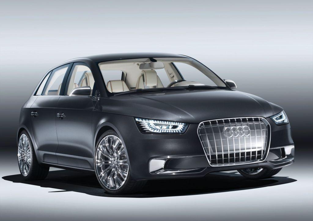 A1 Auto Sales >> 2010 Audi A1 New Details - autoevolution
