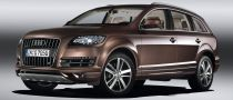 2010 Audi Q7 Facelift Unveiled