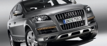 2010 Audi Q7 U.S. Pricing Released