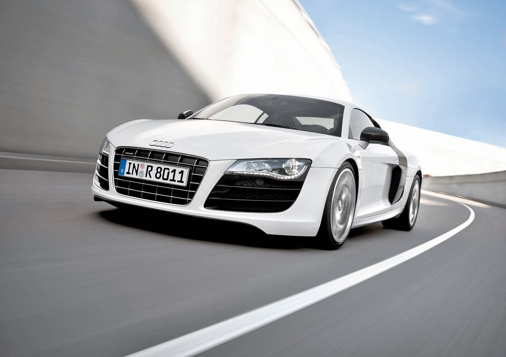 2010 audi r8 us pricing unveiled autoevolution. Black Bedroom Furniture Sets. Home Design Ideas