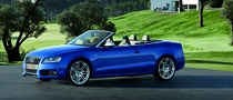 2010 Audi S5 Convertible UK Pricing Revealed