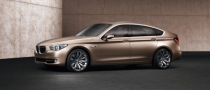 2010 BMW 5 Series GT to Be Released This Year
