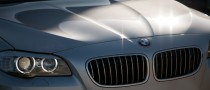 2010 BMW 5 Series Sedan Official Details and Photos