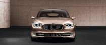 2010 BMW 6 Series GT in the Works