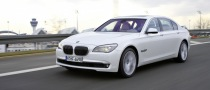 2010 BMW 7 Series 760i and 760Li Surprise Release