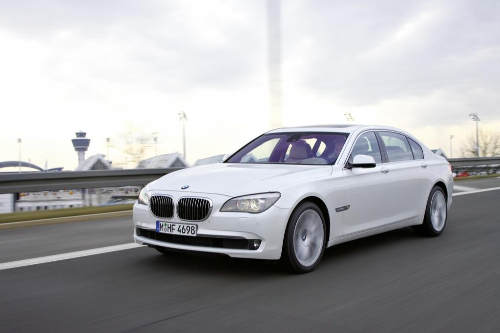 2010 bmw 7 series 760i and 760li surprise release autoevolution