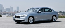 2010 BMW ActiveHybrid 7-Series Official Details