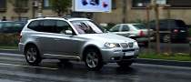 2010 BMW X3 Set to Debut in December