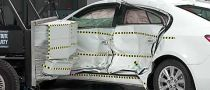 2010 Buick LaCrosse Earns IIHS Top Safety Pick