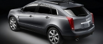 2010 Cadillac SRX Sales and Resale Value Up