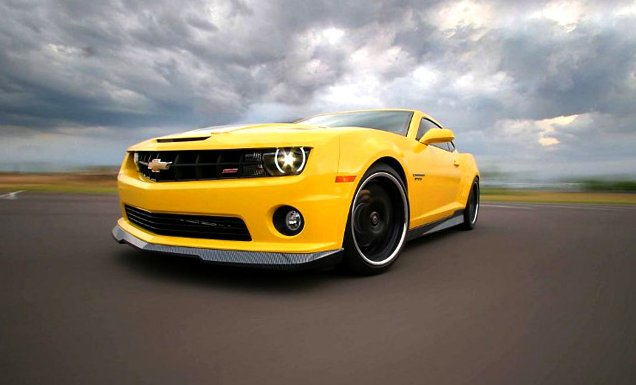 2010 camaro ss hpe650 detailed autoevolution. Black Bedroom Furniture Sets. Home Design Ideas