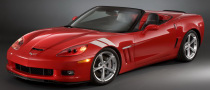 2010 Chevrolet Corvette Grand Sport New Official Photos