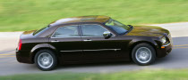 2010 Chrysler 300C UK Pricing Announced