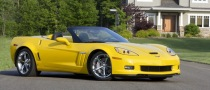 2010 Corvette Grand Sport Priced at $55,720