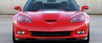 2010 Corvette ZR1 Gets Performance Traction Management