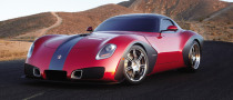 2010 Devon GTX Introduced at Pebble Beach