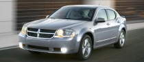 2010 Dodge Avenger, Cheaper than the 2009 Model