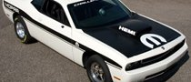 2010 Dodge Challenger Drag Pak Program Released - Hemi Inside