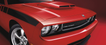2010 Dodge Challenger Gets Moparized