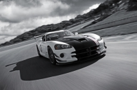 2010 Dodge Viper SRT10 ACR-X photo