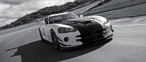 2010 Dodge Viper SRT10 ACR-X Ready for On-Track Debut