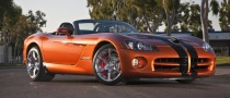 2010 Dodge Viper SRT10, Details of the Last Vipers Released
