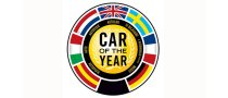 2010 European Car of the Year Final Seven
