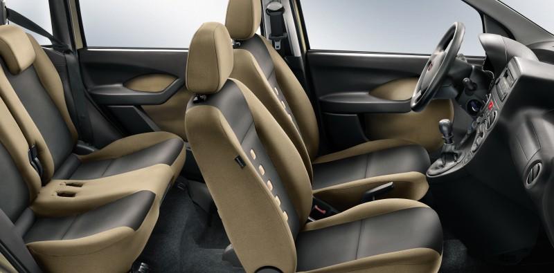 2010 Fiat Panda Released - autoevolution