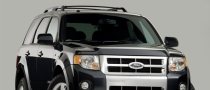 2010 Ford Escape Gets Active Park Assist, Safety Technologies