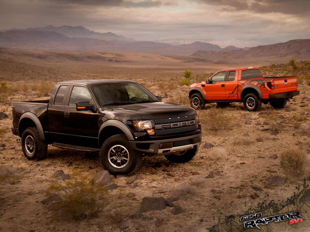 2010 ford f 150 svt raptor to get v8 engine autoevolution. Black Bedroom Furniture Sets. Home Design Ideas