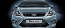 2010 Ford Focus to Reach 40 MPG