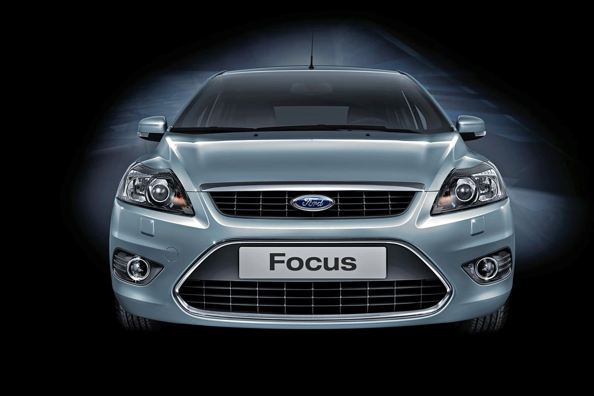 2010 ford focus to reach 40 mpg autoevolution. Black Bedroom Furniture Sets. Home Design Ideas