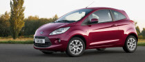2010 Ford Ka Announced