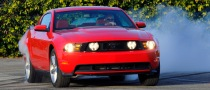 2010 Ford Mustang Pricing Starts at $21,000