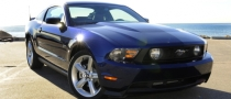 2010 Ford Mustang Track Pack, Available This Summer