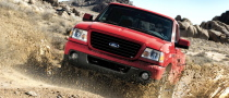 2010 Ford Ranger Confirmed